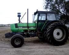 Tractor Deutz Ax160- Año 1988