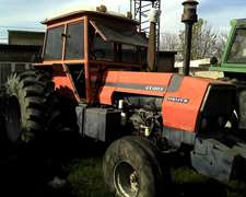 Tractor Deutz Fahr Ax 120