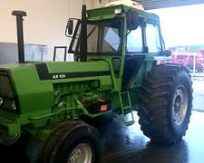 Tractor Deutz Fahr Ax 120 Impecable