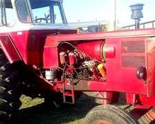 Tractor Deutz Fhar 86