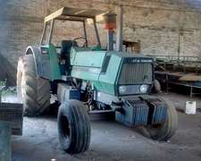 Tractor Deutz Traccion Simple