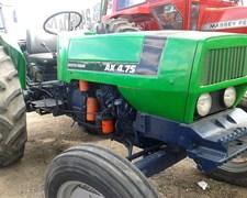 Tractor Deutz-fahr Ax 4.75