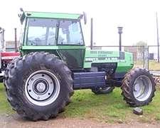 Tractor Deuzt Ax120 Mod. 92