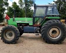 Tractor Duetz Fahr A X 4.145 - 1.997 / Muy Buen Estado