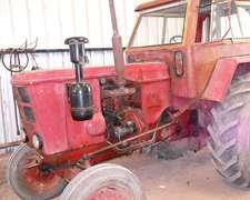 Tractor Fhar D 66 Año 1977