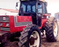 Tractor Fiat 115-90 D. T. - 1.996 / Muy Buen Estado