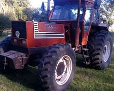 Tractor Fiat 1580 Dt