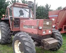 Tractor Fiat 180 - 90