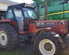 Tractor Fiat 180-90 Doble Traccion, Excelente Estado General