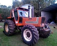 Tractor Fiat 1880 Doble Traccion