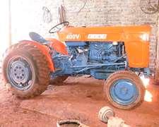 Tractor Fiat 400 V