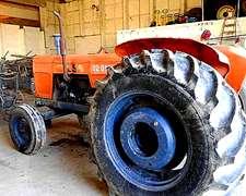 Tractor Fiat 800 En Buen Estado