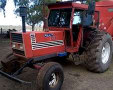 Tractor Fiat 980 .