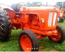 Tractor Fiat Superson 55 Muy Buen Estado