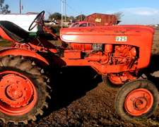 Tractor Fiat U 25