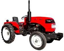 Tractor First (22 Y 24 Hp) - Agrícola - Campo - Parquero