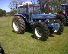 Tractor Ford New Holland 7810 Dt