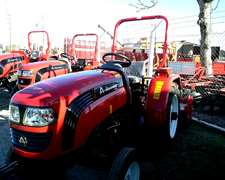 Tractor Hanomag 300 A 0 Km