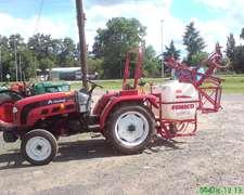 Tractor Hanomag 300a, Entrega Inmediata Servicio Oficial