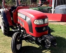 Tractor Hanomag 35 Hp