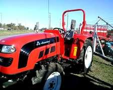Tractor Hanomag 604 0 Km