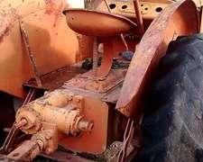 Tractor Hanomag 75 Hp