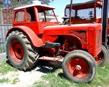 Tractor Hanomag 75, Muy Bueno