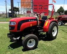 Tractor Hanomag Linea Parque O Agricola