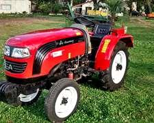 Tractor Hanomag. Modelo 300a Angostado