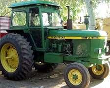 Tractor Jhon Deere 3140