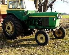 Oferta Tractor John Deere 3420. Motor De 3350 Con 4000 Hs.