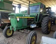 Tractor John Deere 4420 En Estado General Bueno