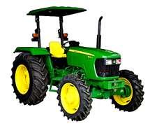 Tractor John Deere 5065 Totalmente Financiado