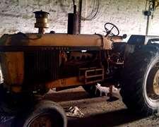 Tractor John Deere 627 (3530 Vial Amarillo) St