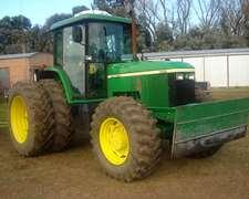 Tractor John Deere 7505dt - 2004