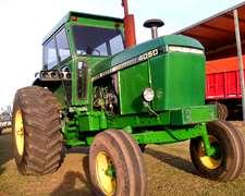 Tractor John Dree 4050