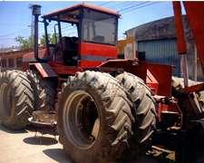 Tractor Macrosa Ct 180