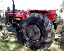 Tractor Massey 1075 Agricola