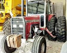 Tractor Massey Fegurson 5140