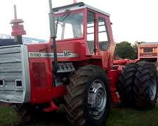 Tractor Massey Fergunson 5190-tracción 4x4 C/com. Hidráulico