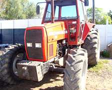 Tractor Massey Fergunson 630 De 130 Hp Doble Traccion
