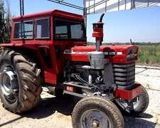 Tractor Massey Ferguson 1078 Con Tres Puntos