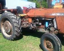 Tractor Massey Ferguson 1175 Muy Bueno Listo P/trabajar