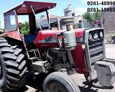 Tractor Massey Ferguson 1185 Impecable