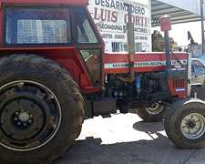 Tractor Massey Ferguson 1215 S