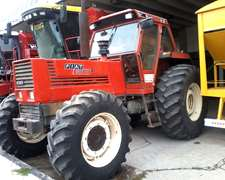 Tractor Massey Ferguson 1580 Dt