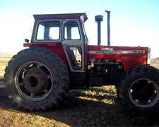 Tractor Massey Ferguson 1640 Dt