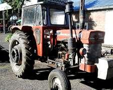 Tractor Massey Ferguson 165 Tdf Hid, Vende Cignoli Hnos