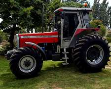 Tractor Massey Ferguson 1690 D T - 1999 / Hecho A Nuevo