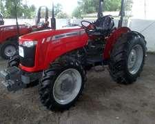 Tractor Massey Ferguson 2625 D/t